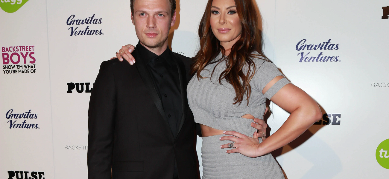 'Backstreet Boys' Star Nick Carter's Baby Still Hospitalized, 'Not Out Of The Woods Yet'