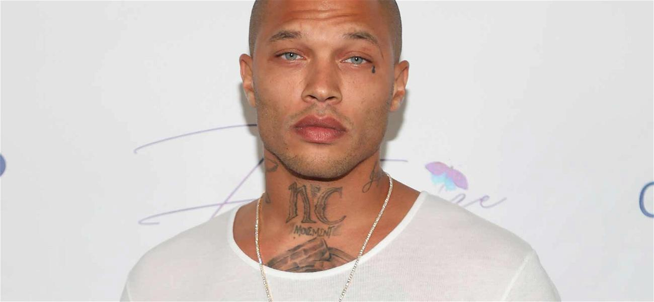 'Hot Felon' Jeremy Meeks Gets Early Release from Probation After Proving He Turned Life Around