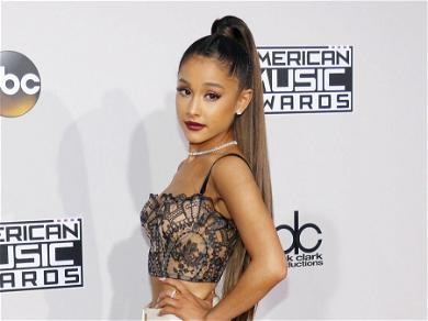 Ariana Grande's Fans Show Emotions Over Her Symbolic Engagement Ring