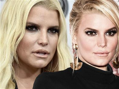 Jessica Simpson Almost Needed Blood Transfusion After Tummy Tuck Complications