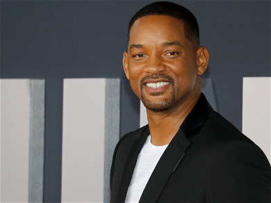 Will Smith's 'Emancipation' Won't Be Filmed In Georgia Over Restrictive Voting Laws