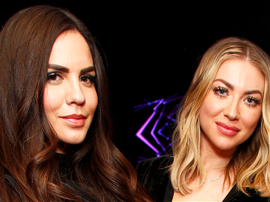 'Vanderpump Rules' Star Katie Maloney Launches Podcast Amid Friend Stassi's Racism Scandal
