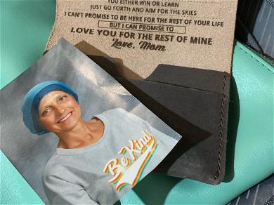 'Teen Mom' Mackenzie McKee Finds Heartbreaking Note from Her Mom Weeks After Death