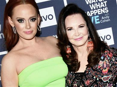 'Southern Charm' Kathryn Dennis Says Co-Star Patricia Altschul Approves of BF Hunter
