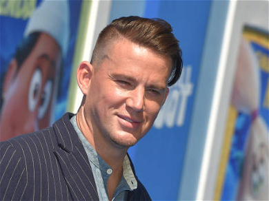 Channing Tatum Is Leaving Social Media for 'The Real World'