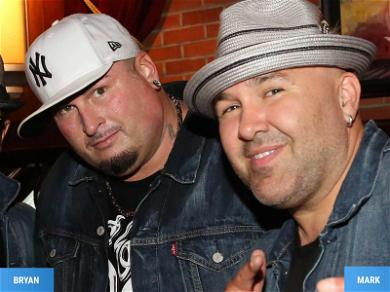 Color Me Badd's Mark Calderon Says Bryan Abrams Needs Treatment, Was Heavily Intoxicated