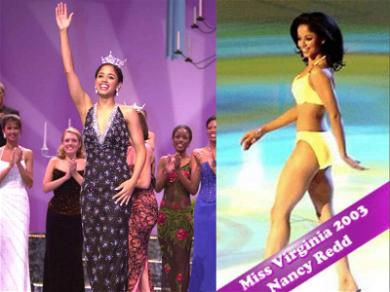 Former Miss Virginia Says the 'Best Body' Rarely Won the Swimsuit Competition