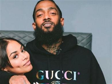Lauren London Pays Homage To Nipsey Hussle On Two-Year Anniversary Of His Death