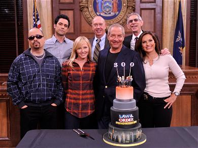 'Law & Order: SVU': Facts You Probably Didn't Know