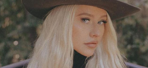 Christina Aguilera'Arrives' Finely At40 Giving Instagram A 'Whiplash'