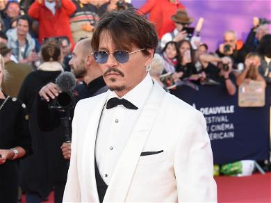 Penelope Cruz and Winona Ryder Come to Johnny Depp's Defense Amid Legal Battle with Amber Heard