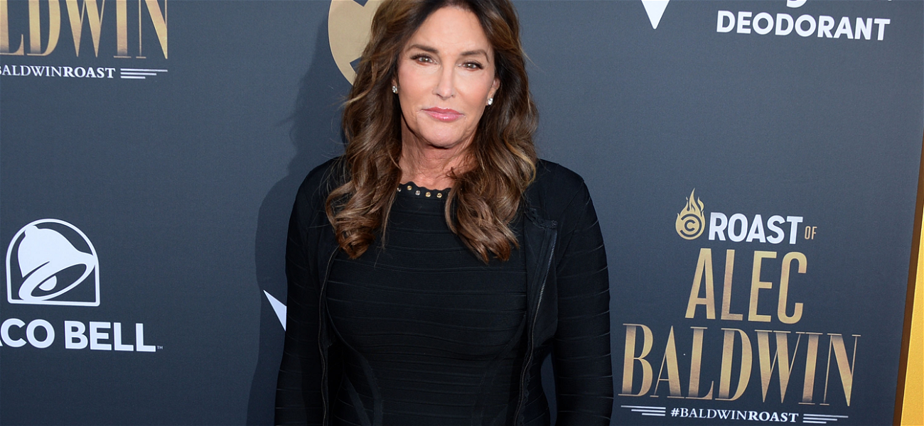 Caitlyn Jenner Proves There's No Drama With Khloé Kardashian On 70th Birthday