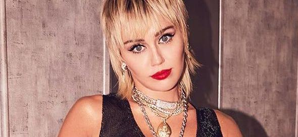Miley Cyrus Losing Shirt With Unbuttoned Pants Unappreciated By Instagram