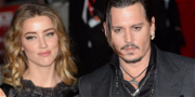 Amber Heard's Father Accused Of Threatening To Shoot Johnny Depp
