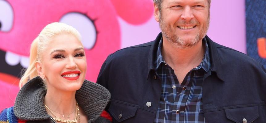 Blake Shelton's Proposal 'Was Right On Time' Says Gwen Stefani