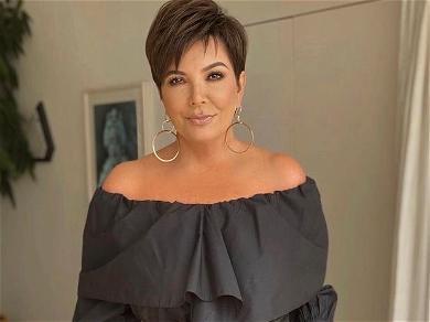 Kris JennerEmphasizes Importance Of Kim Kardashian's Children Amid Ongoing Divorce