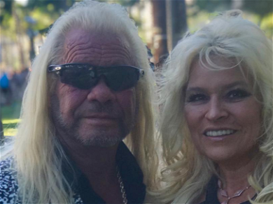 Dog the Bounty Hunter Has Lost 17 Lbs Since Beth's Death
