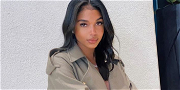 Rapper Future's Girlfriend Lori Harvey Buys New Home, Living Her Best Life