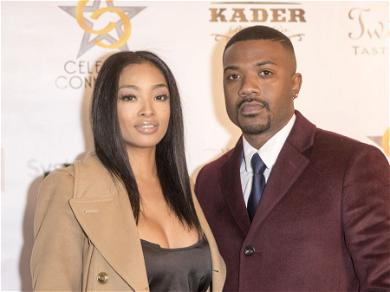 Ray J & Princess Love Call Off Divorce Plans! Here's Why