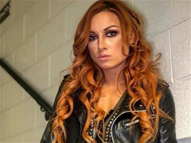 WWE Preparing For Becky Lynch's Return