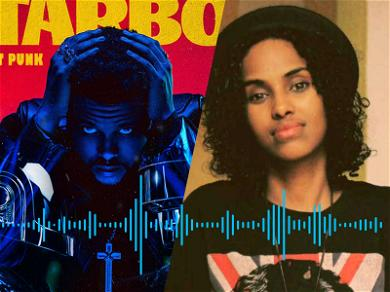 The Weeknd Accused of Ripping Off 'Starboy' from Somali-American Activist in $5 Million Lawsuit