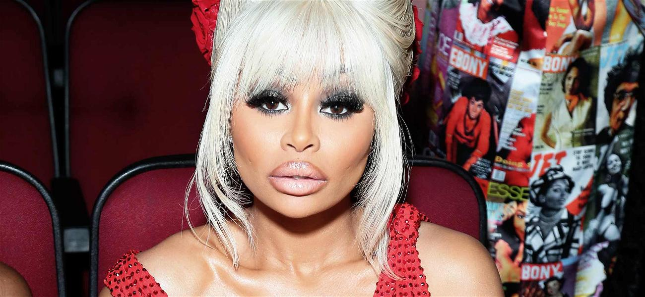Blac Chyna Denies Outing Ex-Friend as Gay in $2 Million Battle, Says He Was Already Out