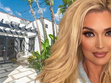 Erika Jayne Moves Into $1.5 Million Hollywood Home Amid Financial Woes