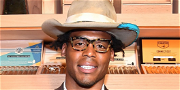Cam Newton Shows Off New Son Caesar Who He Had With Instagram Model La Reina Shaw