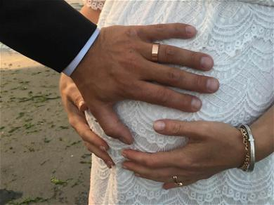Julia Stiles Reveals 'Shotgun Wedding' to Camera Assistant Fiancé