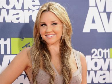 A Happy Ending For Amanda Bynes?! How She's Getting Her Life Together