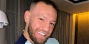 Conor McGregor Introduces Newborn Son To The World… Meet Rían McGregor!