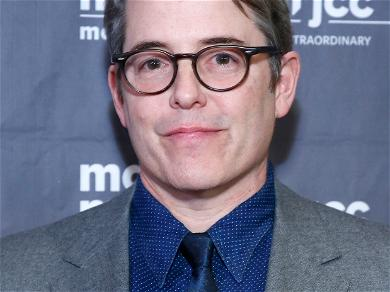A Tragic Moment Almost Landed Matthew Broderick in Jail