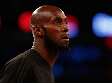 Kevin Garnett's Former Accounting Firm Says Don't Blame Them for $77 Million Loss