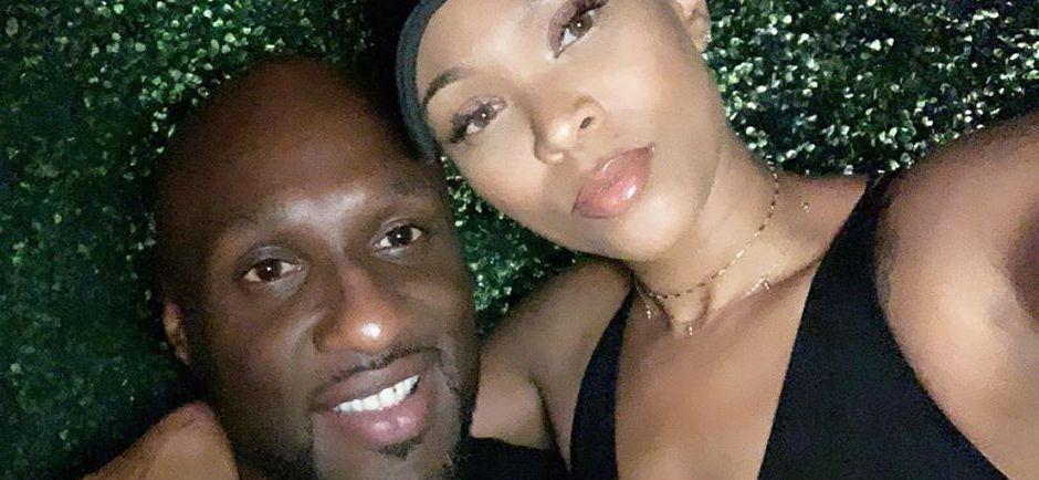 Lamar Odom's Ex-Fiancé Sabrina Parr Strips Down After Saying He Needs Help