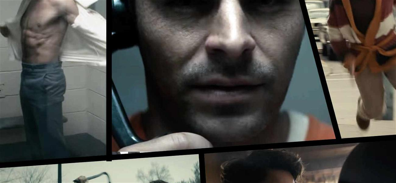 Zac Efron is Chillingly Sexy in New Ted Bundy Movie Trailer