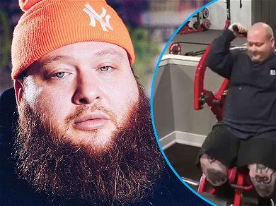Action Bronson Reveals 65 Pound Weight Loss And Fitness Goal: 'Eating For Sport Took It's Toll'