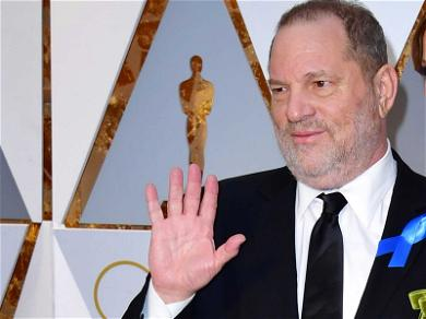 Harvey Weinstein Resigns from All Charities and Organizations
