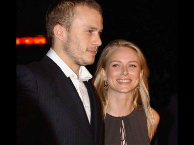 Naomi Watts Remembers Heath Ledger on the 10th Anniversary of His Death