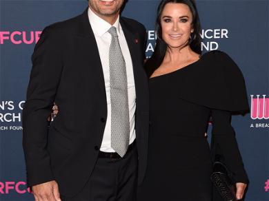 Kyle Richards Talks Quarantining With Husband Mauricio Umansky And Kids, Teases 'RHOBH' Season 10