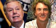 'Southern Charm' Star Shep Rose Rips Lindsey Graham, Says Senator Is Gay