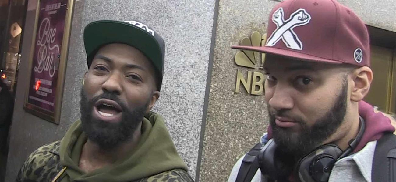 Desus & Mero Defend Tristan Thompson: Jamaican Men Don't Cheat!