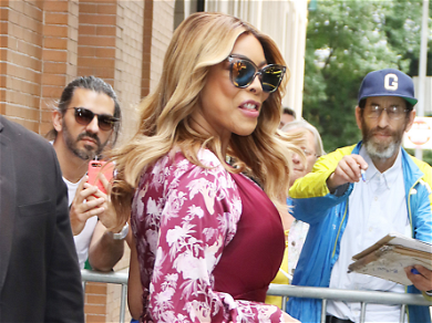 Wendy Williams Did Not Think Twice About Leaving Kevin Hunter: 'I'm not changing Pampers!'