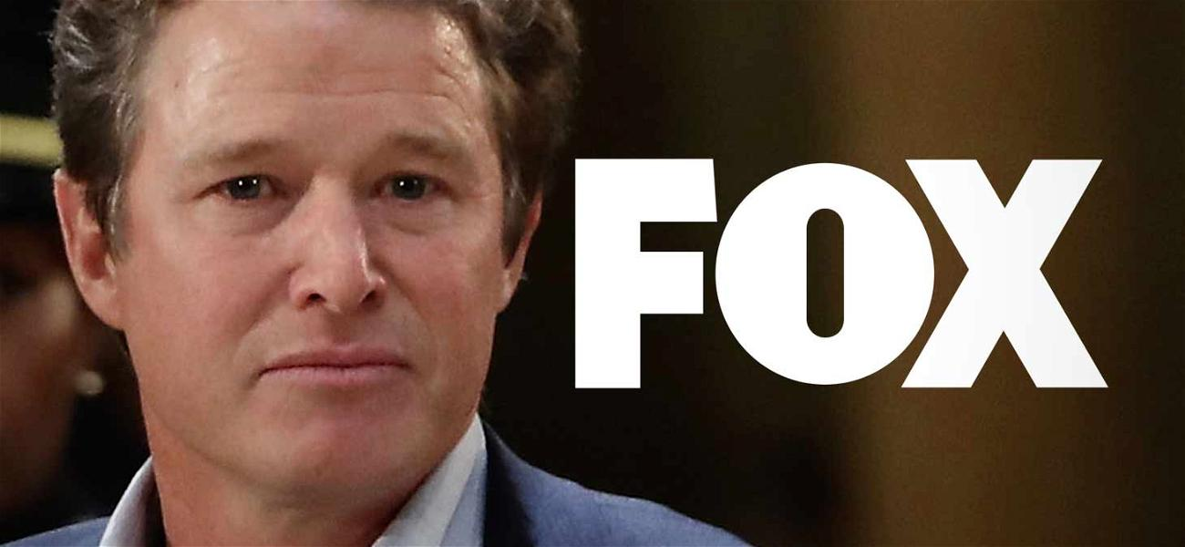 Billy Bush in Talks for TV Comeback on FOX with 'Extra' as Show Leaves NBC
