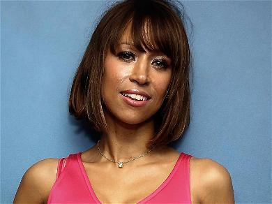 Stacey Dash Apparently 'Clueless' Over Tax Owed in New York, Hit Up for Money in California