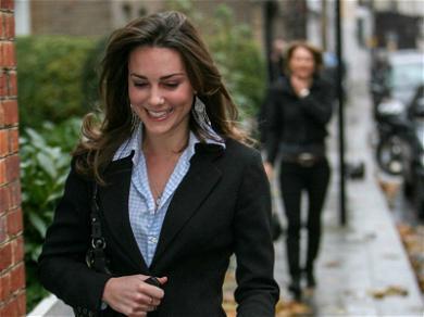 36 Throwback Photos of Kate Middleton on Her 36th Birthday
