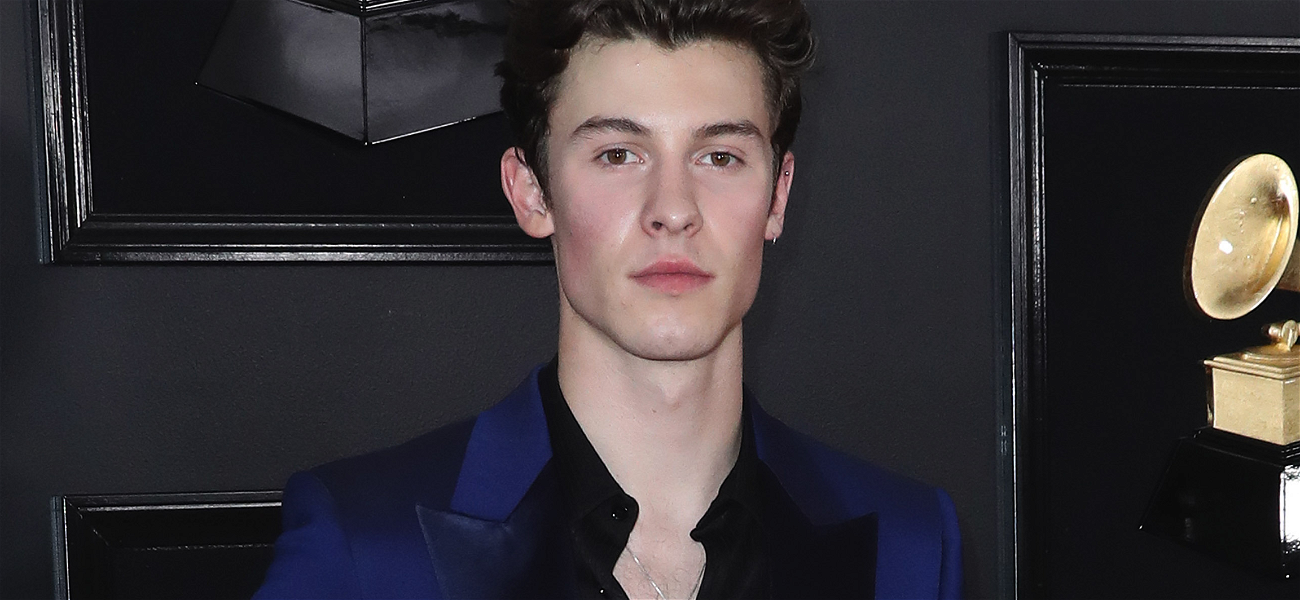 Shawn Mendes Apologizes for Ducking 'Señorita' Question: 'Sorry If That Upset Anyone'