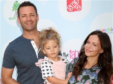 'Pretty LittleLiars' Star Tammin SursokShares Details Of Husband's COVID-19 Diagnosis