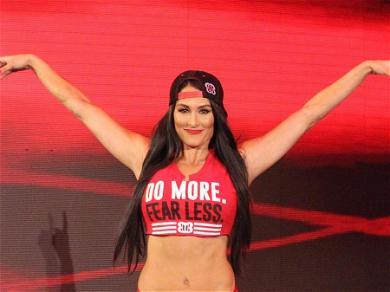 Nikki Bella's WWE Return May Be Derailed