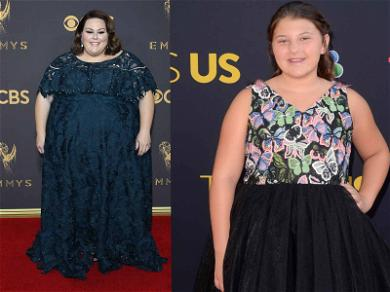Young 'This is Us' Star Scores Paycheck Worthy of The Big 3