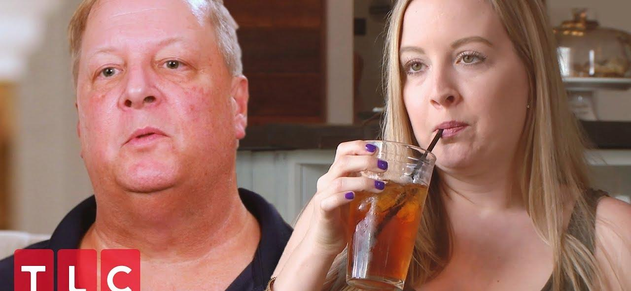 '90 Day Fiancé:' Elizabeth's Dad Bashed For Not Paying Child Support Years Ago And Scamming Tenants